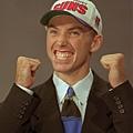 1996 年  Steve Nash