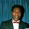1984 年  Hakeem Olajuwon