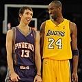 據 ESPN 報導 太陽將透過先簽後換方式將 Nash 交易至湖人