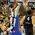 Kevin Durant 扣籃
