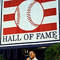 2012 MLB 棒球名人堂頒獎典禮