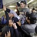 日本隊衛冕的最大功臣