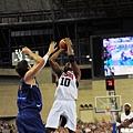Kobe 的後仰跳投