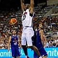 Kobe 扣籃得分