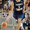 法國 -- Nicolas Batum