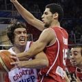 突尼西亞 -- Salah Mejri