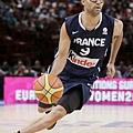 法國 -- Tony Parker