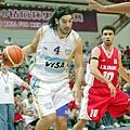 阿根廷 -- Luis Scola