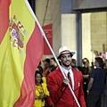 西班牙掌旗官 -- Pau Gasol