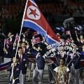 北韓代表隊