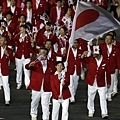 日本代表隊
