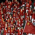 中國代表隊
