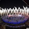 2012 倫敦奧運開幕典禮