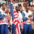 無庸置疑的奧運金牌