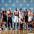 2000年夢幻四隊出征雪梨奧運