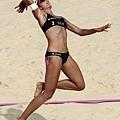 德國選手 Iika Semmler
