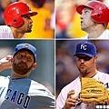 2012 MLB 季中交易整理