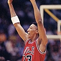 「天下第二人」Scottie Pippen