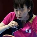 日本桌球選手 石川佳純