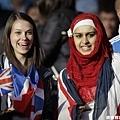 英國地主球迷