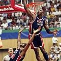 Michael Jordan 巴塞隆納奧運
