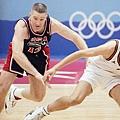 Chris Mullin 巴塞隆納奧運對波多黎各