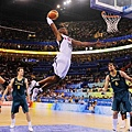 Kobe Bryant 北京奧運對澳洲