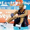 Kobe Bryant 北京奧運對西班牙