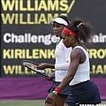 [女子網球] Williams 姐妹