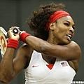 [女子網球] Serena Williams