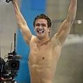 美國--游泳--Nathan Adrian