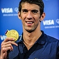 美國--游泳--Michael Phelps