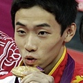 中國--體操--鄒凱 -- 2 金