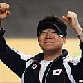 韓國--射擊--秦鐘武 -- 2 金