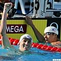 2004年雅典奧運的Phelps