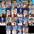 18金加身,Phelps成就不朽霸業