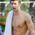 復出池畔,Phelps依舊獲得成功