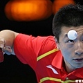 [男子桌球] 中國選手 馬龍