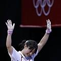 日本舉重選手 八木加奈耶