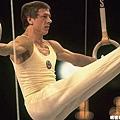 Nikolai Andrianov ── 15 面奧運獎牌