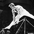 Boris Shakhlin ── 13 面奧運獎牌