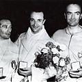 Edoardo Mangiarotti ── 13 面奧運獎牌