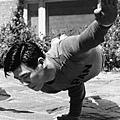 小野喬 ── 13 面奧運獎牌