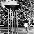 Paavo Nurmi ── 12 面奧運獎牌