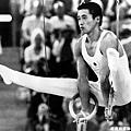 加藤澤男 ── 12 面奧運獎牌