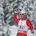 Bjørn Dæhlie ── 12 面奧運獎牌