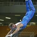 Alexei Nemov ── 12 面奧運獎牌