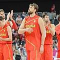 西班牙預賽表現讓人失望