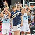 阿根廷(A組第三),預賽戰績三勝二敗
