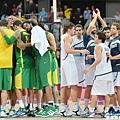 巴西vs阿根廷,南美雙雄的恩怨情仇
